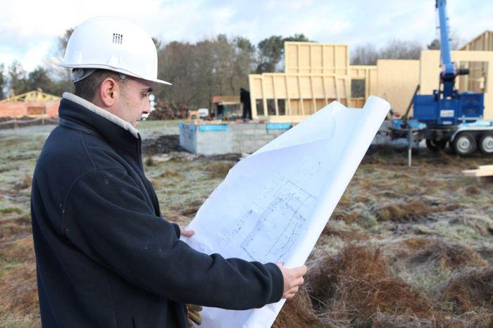 экологическая безопасность на строительной площадке