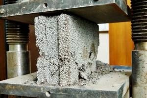 экспертиза и контроль качества бетона
