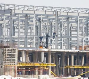 обследование металлоконструкций в Москве