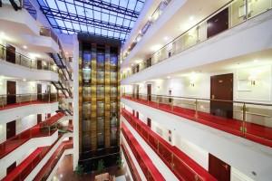 стоимость и нормы проектирования гостиниц