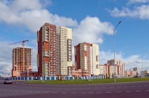 порядок и нормы проектирования многоэтажных жилых домов