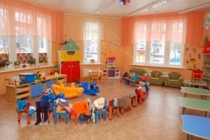 строительные нормы в проектировании детского сада