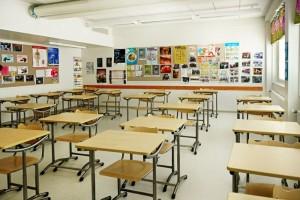 нормы проектирования современных школ