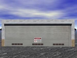 нормативы проектирования гаражей