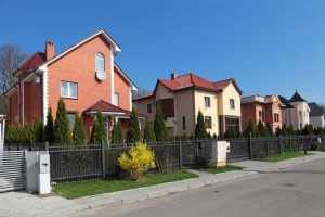порядок проектирования коттеджных поселков в Москве
