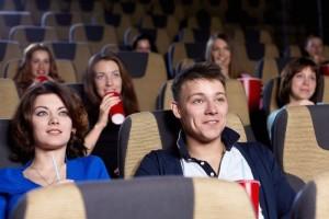 нормы, СНиП проектирования кинотеатров в Москве