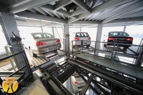 заказ проектирования гаража