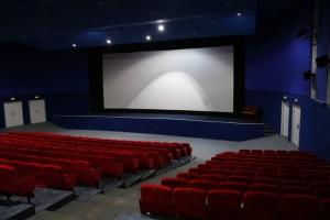 проектирование кинотеатров от компании ЮЦК