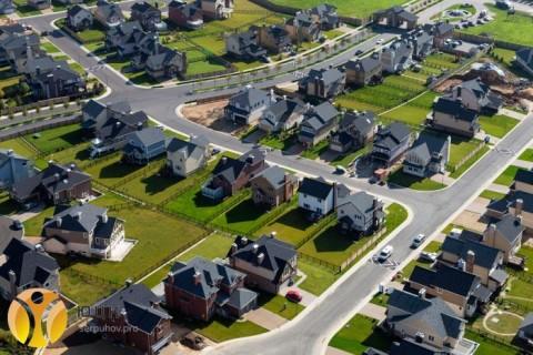 инвестиционное проектирование коттеджных поселков
