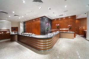стоимость проектирования отелей и гостиниц
