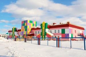 заказать проектирование и строительство детского сада