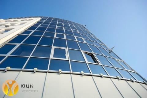 проектирование и строительство офисных зданий в Москве