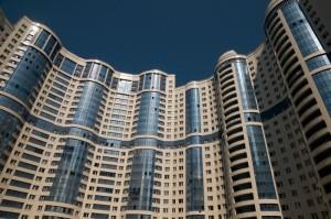 проектирование многоквартирных жилых домов в Москве